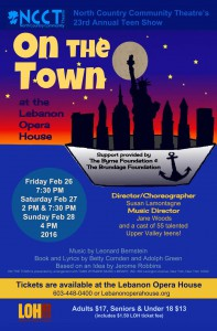 On the Town Poster FINAL 2